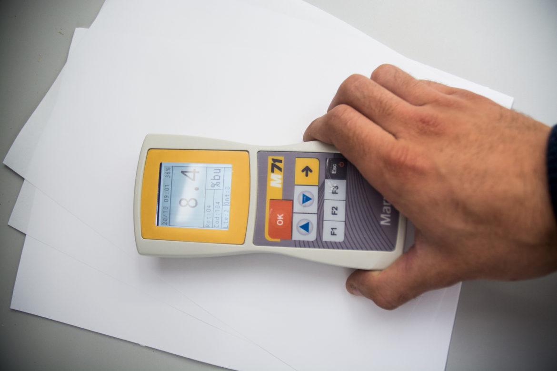 Medidor de Umidade Multi-uso Marrari M71