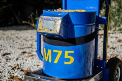 Biomass and Granulates Moisture and Density Meter – M75D