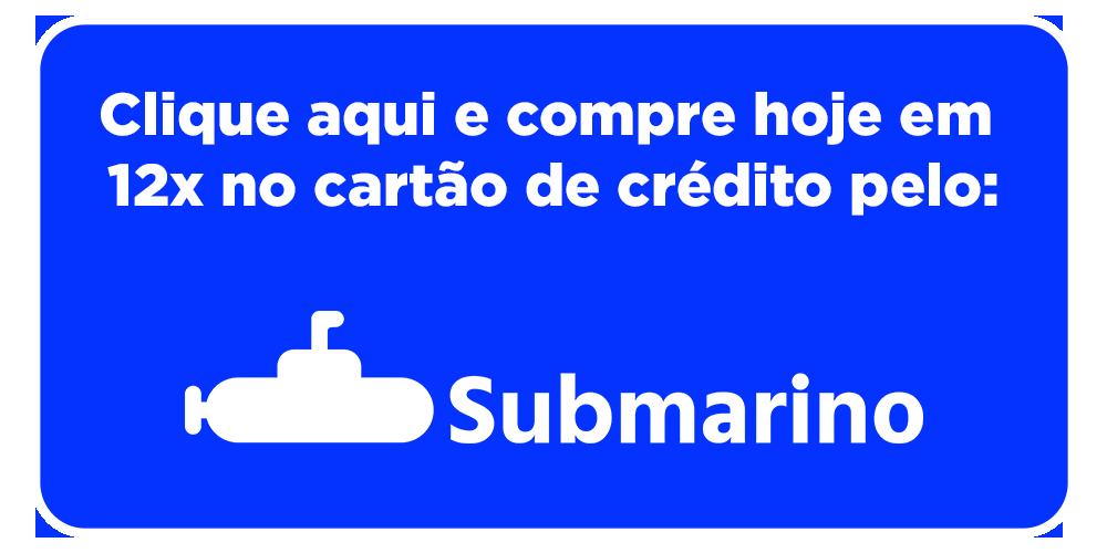 Medidor de Umidade de Madeira M51 Submarino