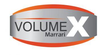 Medidor de Voume em Esterias Marrari Volume X
