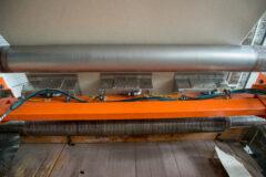 Medidor de Umidade em Linha para Papel – UmiPaper