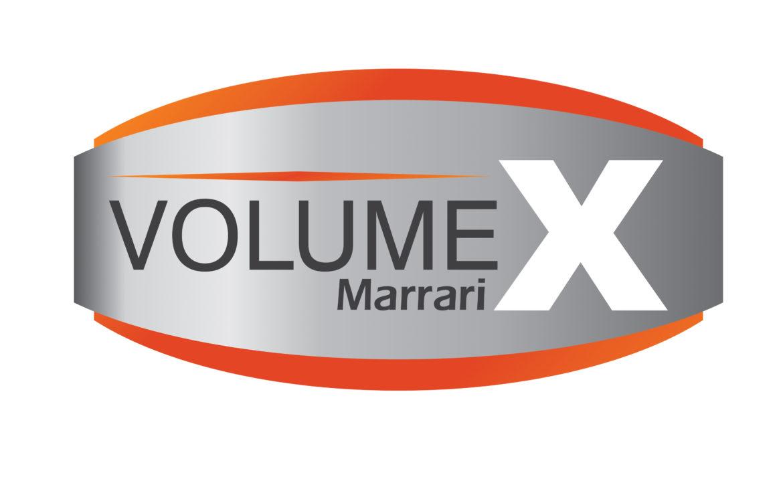 Volume Meter for Conveyor Belts - Volume X