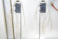 Medidor de Umidade por Pacote de Madeira UmiPack