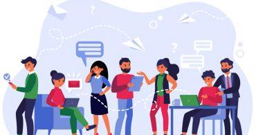 Interno: Caixinha de Sugestões Virtual