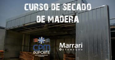Curso de Secado de Madera LATAM