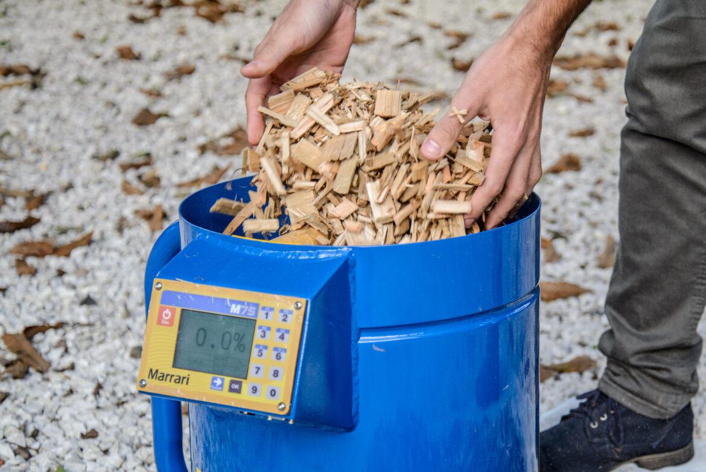 O que é biomassa?
