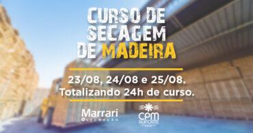 2° Curso de Se2° Curso de Secagem de Madeira2° Curso de Secagem de Madeira2° Curso de Secagem de Madeiracagem de Madeira