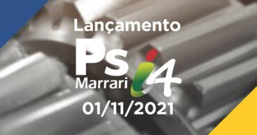 Lançamento do Supervisório Industrial Modular PSi 4